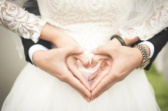 Versicherungsschutz nach der Hochzeit